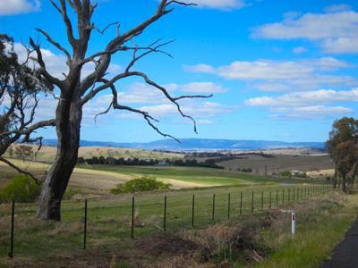 Central West NSW
