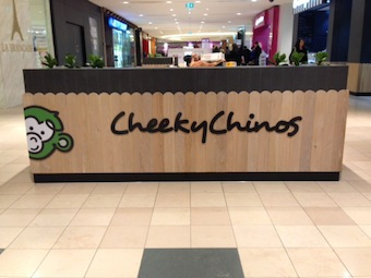 cheeky chinos chadstone shopping centre