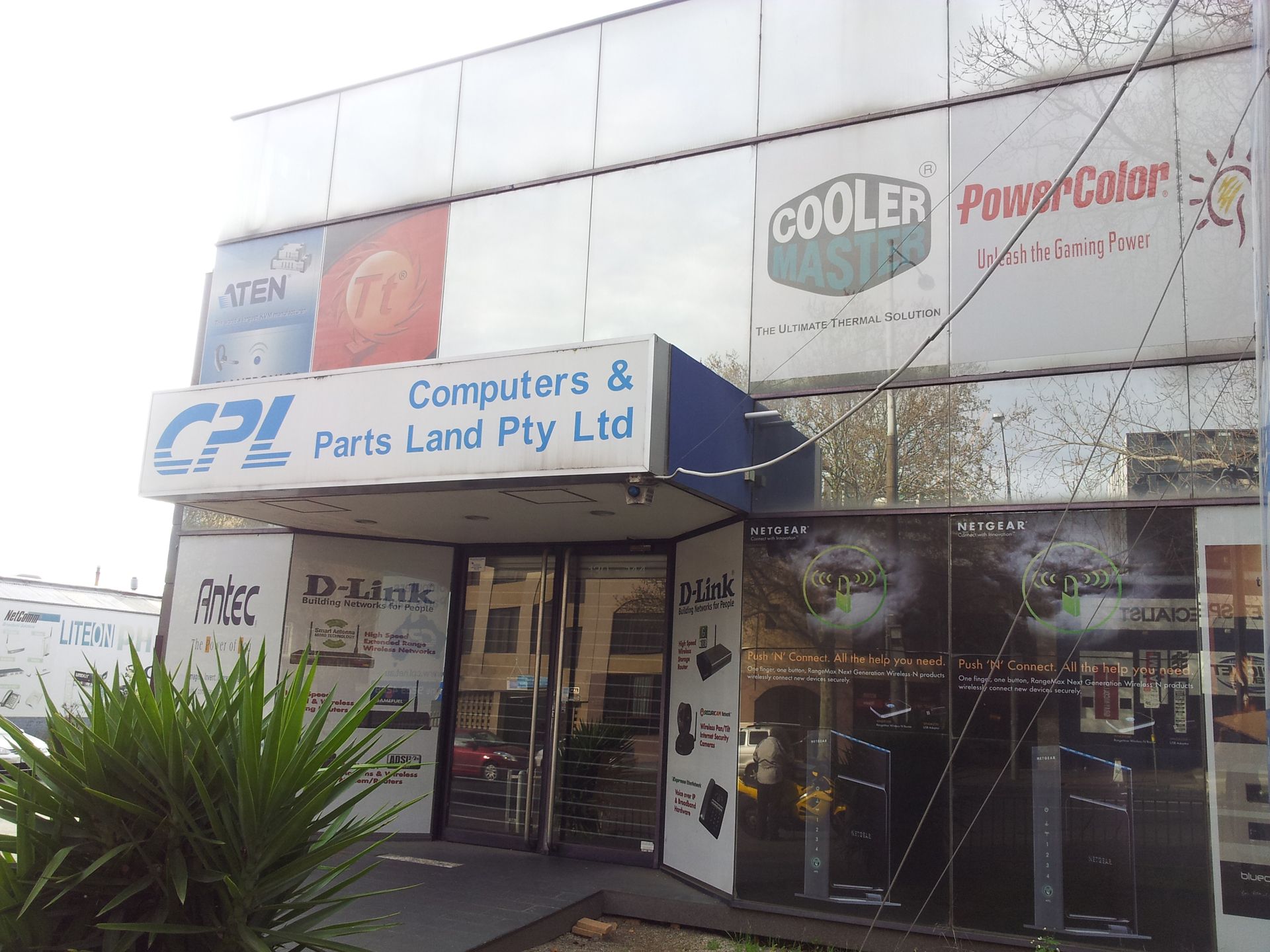 Top 3 Computer Stores in Melbourne - Melbourne