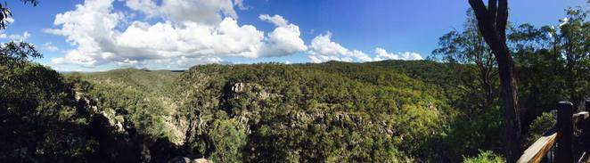 Crows Nest National Park, Kooning Lookout, Cascades, Darling Downs, bushwalking, nature, relax, Toowoomba, photography,