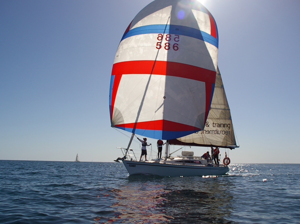 discover sailing, free, family friendly, open day, club, sport, recreation