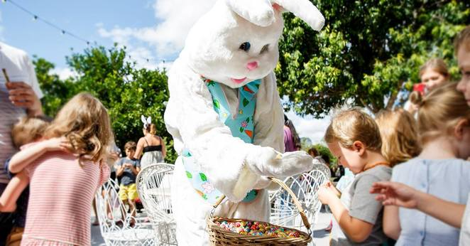 Easter, family, events, activities, Brisbane, 2018