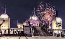 New Year's Eve Geelong