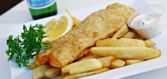 food, fish, chips, newington, olympic park, takeaway, lunch, dinner