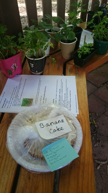 food,swap,local,free,vegetables,organic,eltham,warrandyte,diamond creek