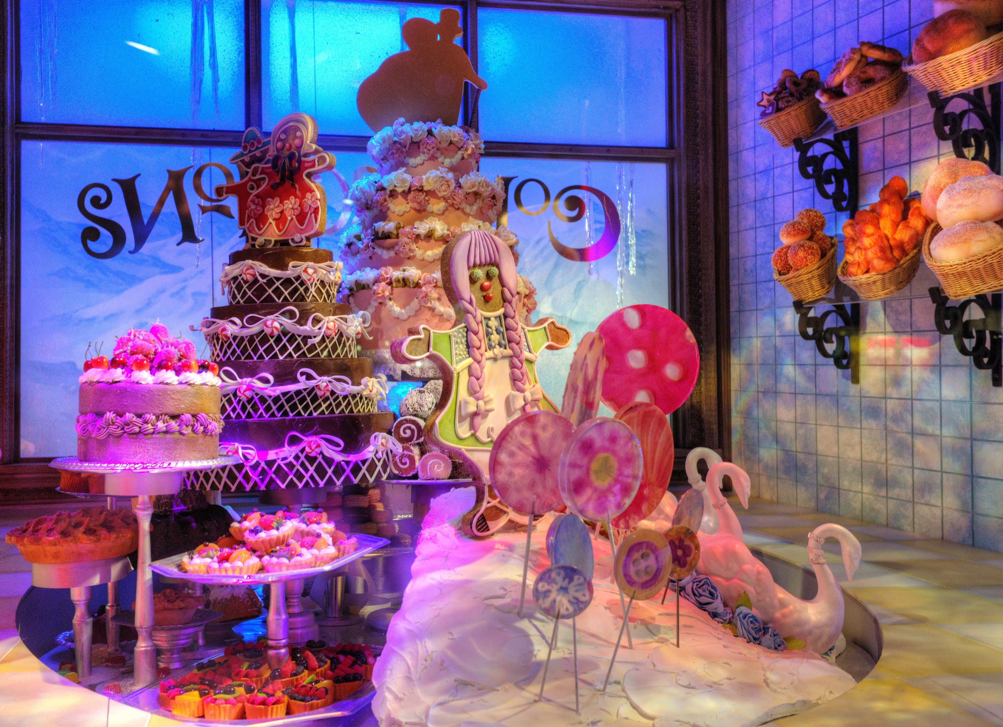 Christmas Decorations Myer : Top free children s christmas events melbourne