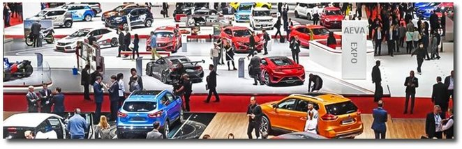 Free, South Brisbane, Automotive, Expo, Technology, Neaar Brisbane