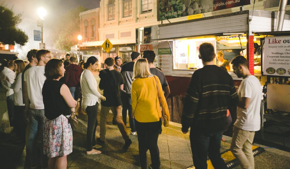 Fremantle Street Arts Festival Perth - The 7 best festivals in perth