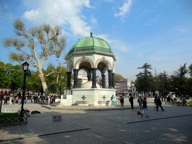 16 Top Places to Visit in Istanbul - Istanbul