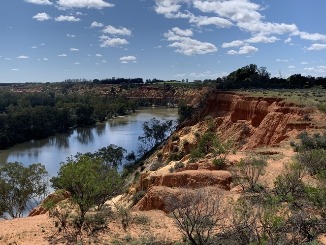 Headings Cliff Lookout