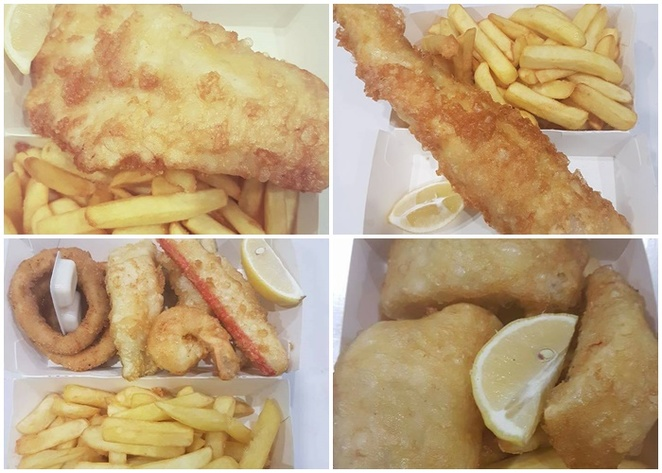 huskisson, best fish and chips, worlds best fish and chips, owen street, snack boxes, NSW, south coast, jervis bay, lunch, dinner,