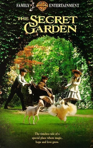Classic family movies everywhere for Where was the secret garden filmed