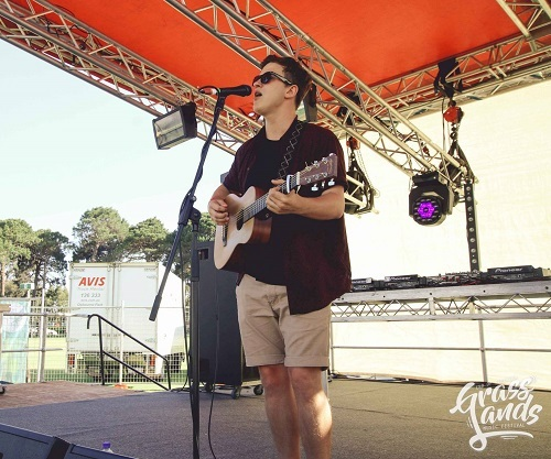 Inglewood on Beaufort, Monday night markets, no cook Monday, buskers, food vendors, food trucks