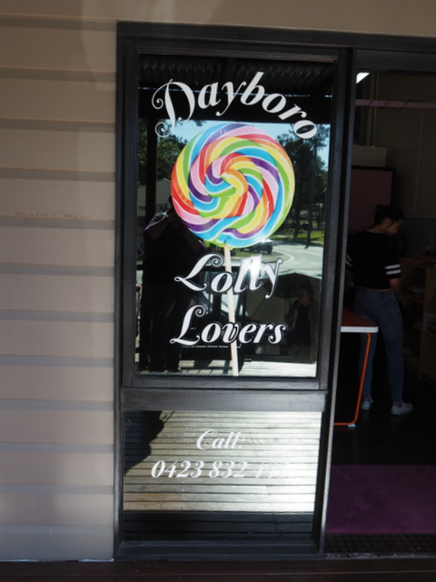 lollies, lolly shop, dayboro, candy, sweets