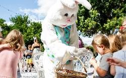 Brisbane easter weekendnotes family friendly easter events in brisbane 2018 negle Images