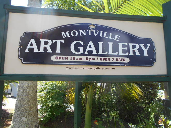 Montville, Sunshine Coast hinterland, blackall range, shopping, day trip, gallery, cafe, lunch