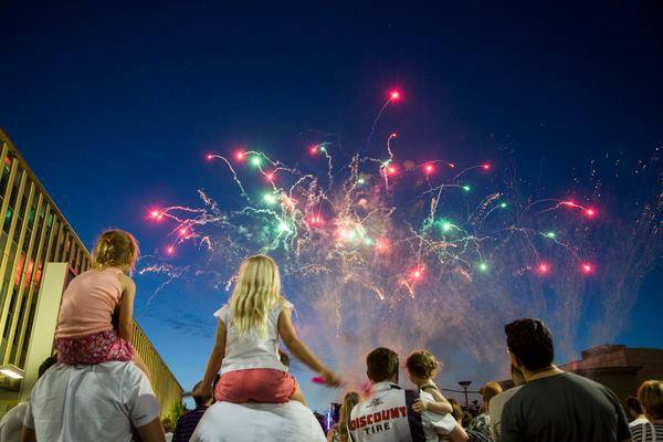 new years eve in the city, canberra, ACT, 2016, 2017, new years eve, fireworks, nightlife, concerts,