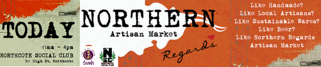 Northern Regards Artisan Market