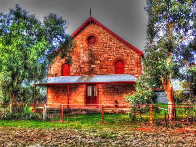 pekina, pekina hotel, pekina attractions, melrose, mount remarkable, orroroo, flinders ranges, pekina hall