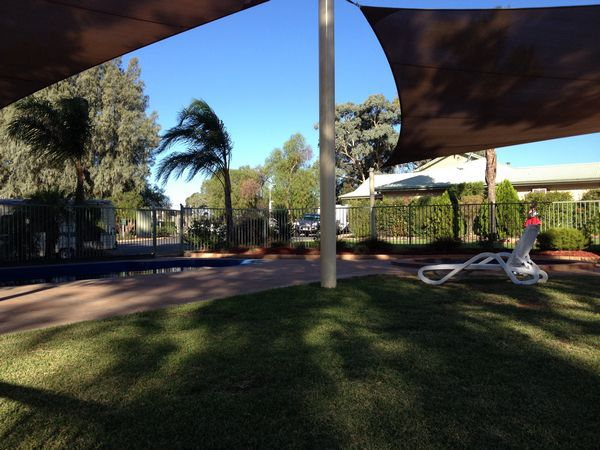 port, augusta, caravan, park, camping, south, australia, big, 4, four, kids, accommodation, stay