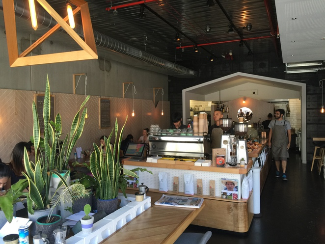 Top 10 carlton cafes melbourne