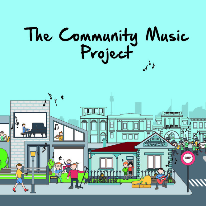 sunday,lounge,sessions,sydney,community,music,project,musicians,building,banner