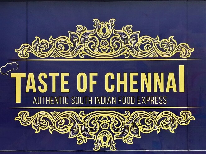 Taste of Chennai, South Indian food, groceries,