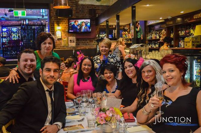 The Junction, Annerley hotel, Melbourne Cup lunch, Melbourne Cup, Whats on in Brisbane