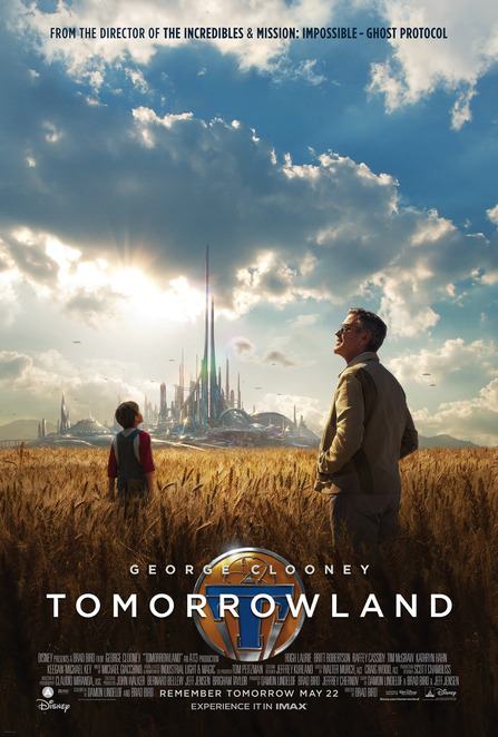 Disney's Tomorrowland