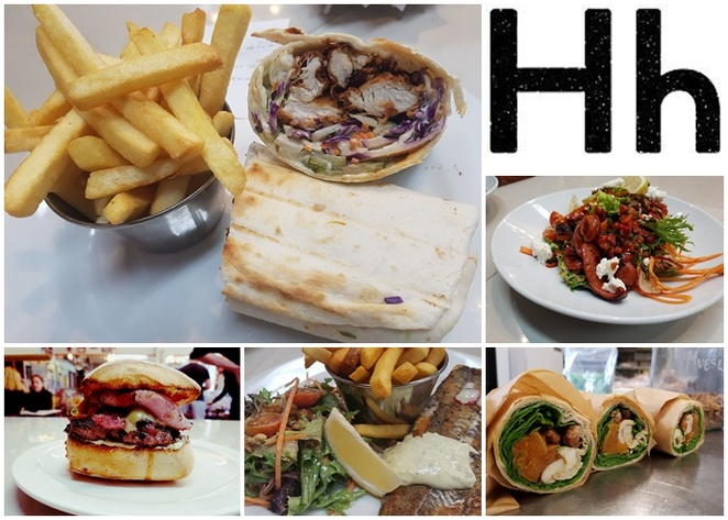 two hands cafe, fyshwick, canberra, ACT, lunch, breakfast, coffee, ACT, takeaway,