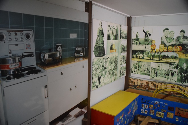 Uleybury School, Uleybury Museum, Uleybury WInes, Playford Council, School Days