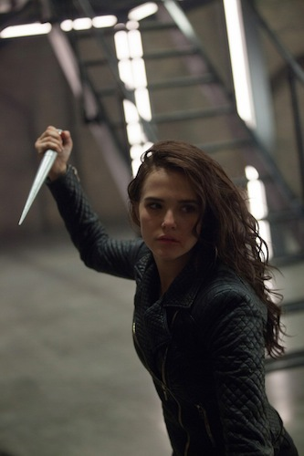 Vampire Academy, film review, Vampire Academy film