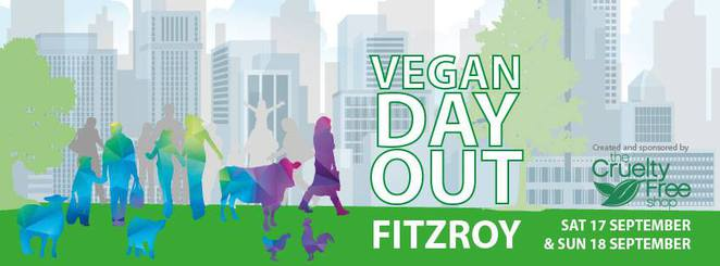 Vegan Day Out