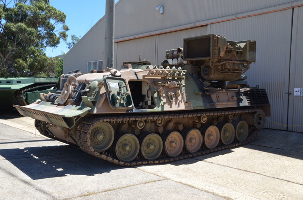 Victoria Melbourne Seymour Central Victoria Museum Museums Military Army Armour Armoured Family Day Out