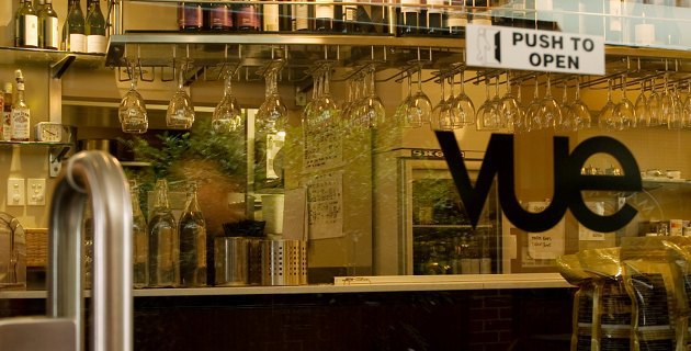 Vue Lounge, New Farm Dining, Vue Lounge New Farm, Merthyr Road Dining