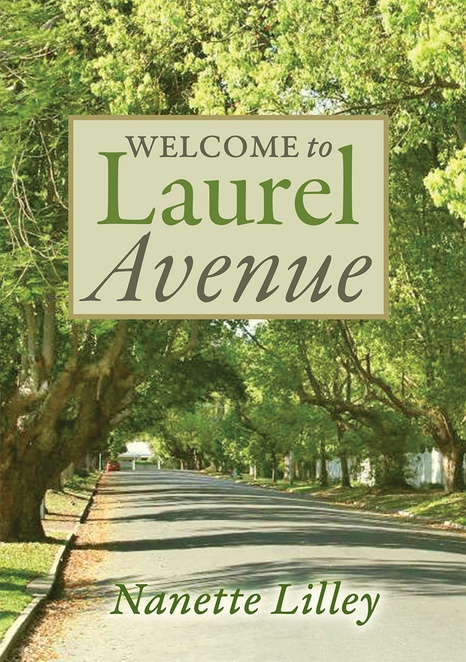 Welcome to Laurel Avenue, Nanette Lilley, book launch, Chelmer, Graceville