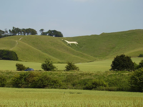 wiltshire, countryside
