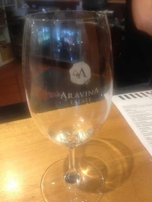 Aravina Winery