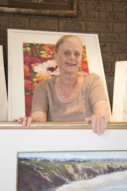 Artwork will be judged and winners announced at the Grand Opening Event - Courtesy Strathdon
