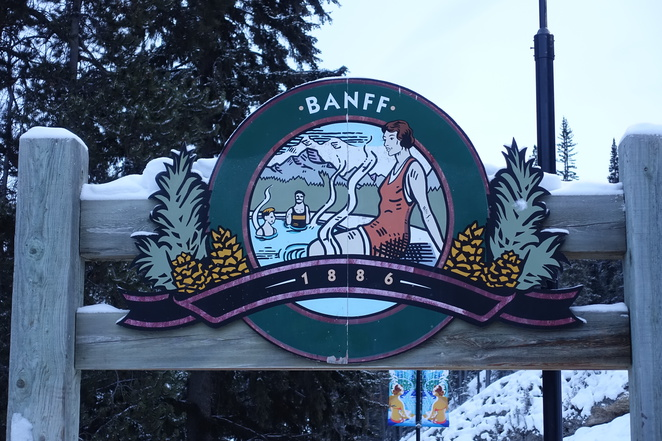 Banff Upper Hot Springs,Banff hot springs,hot springs,hot springs Alberta,thermal springs,#Alberta