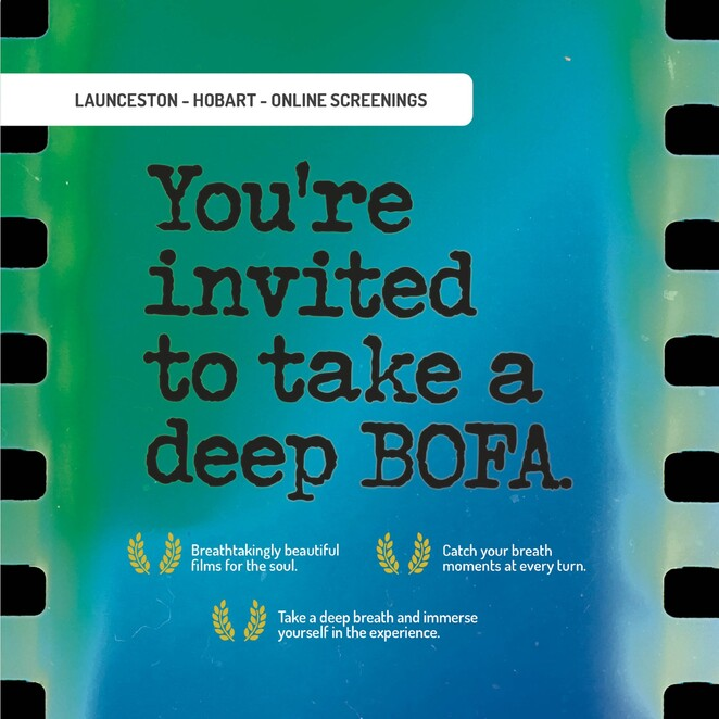 bofa 2021, community event, fun things to do, breath of fresh air film festival 2021, cinema, actors, cultural event, performing arts, date night, night life, entertainment, in cinema and online festival 2021, bofa red carpet opening night launceston and hobart