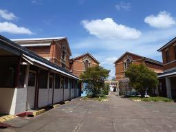 Boggo Road Gaol, Jail, Brisbane, Dutton Park