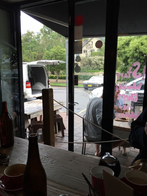 bread and butter, cafe, cremorne, breakfast, lunch, barber, bar, tea