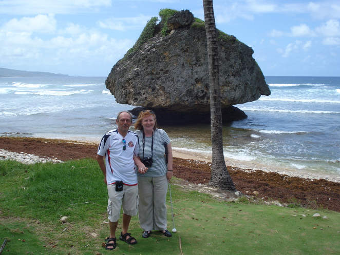 c & m at bathsheba