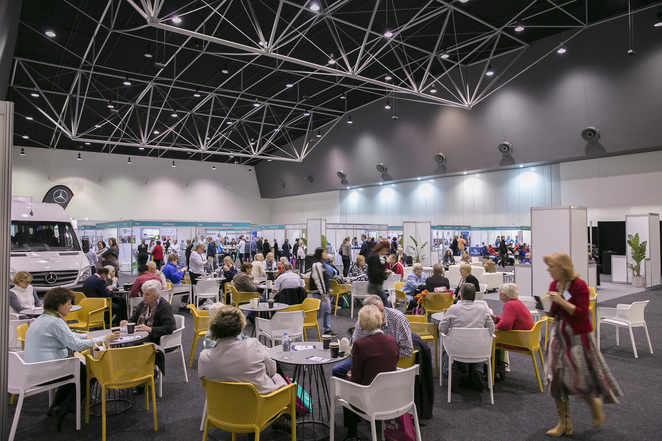 Care And Ageing Expo , seniors, aged health, retirement, pensioners