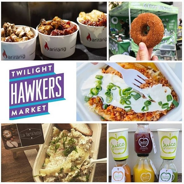 Twilight Hawkers Market 2019 - 2020