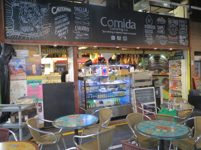 Comida Catering Co, Adelaide