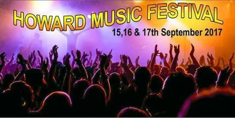 Concerts, Music, Festivals, Howard, Fraser Coast, Country Music, Entertainment, Food