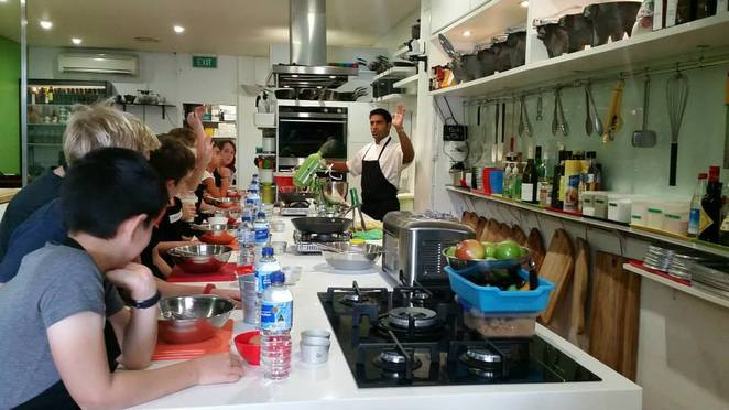 cooking school neutral bay