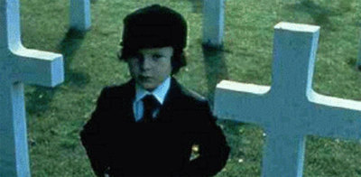 damien the omen